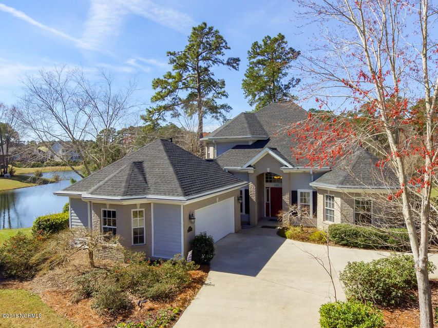 Carolina Plantations Real Estate - MLS Number: 100103003