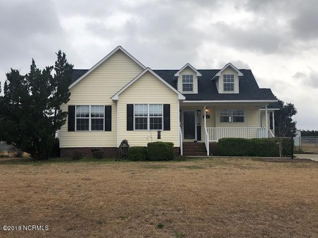 Property for sale at 2788 Preston Lane, Grimesland,  NC 27837