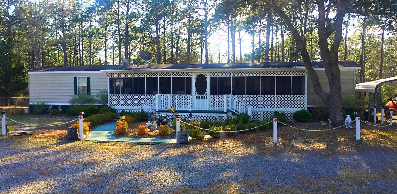 Carolina Plantations Real Estate - MLS Number: 100106984