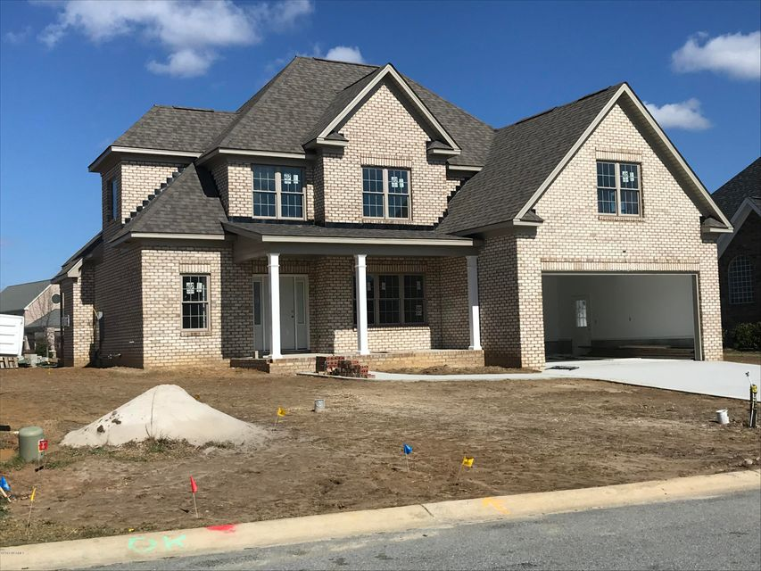 Property for sale at 137 Blackwater Drive, Winterville,  NC 28590