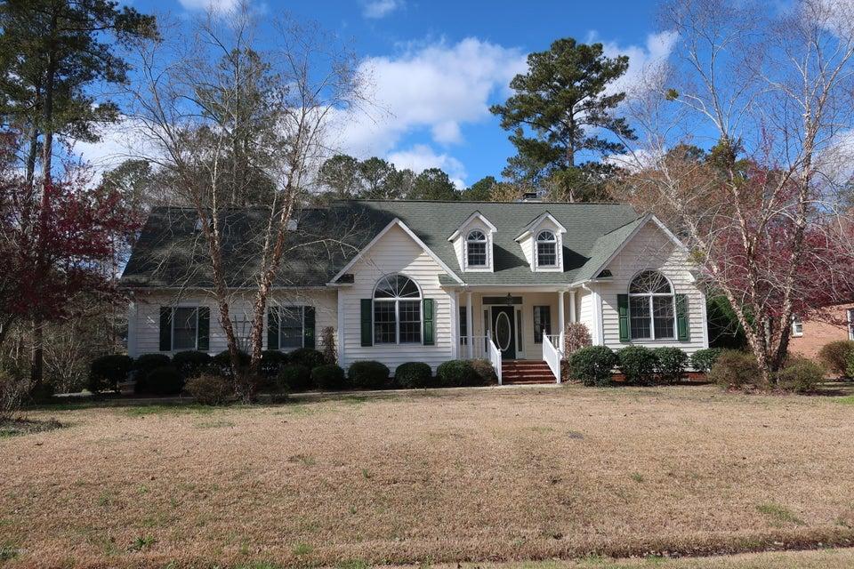 Property for sale at 207 Appomattox Lane, Chocowinity,  NC 27817