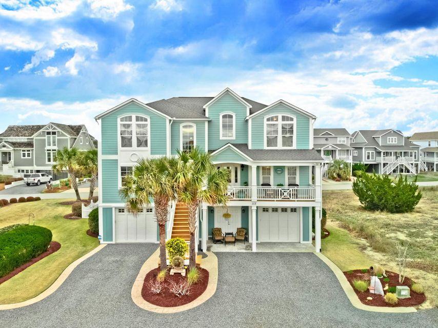 RE/MAX at the Beach - MLS Number: 100107309