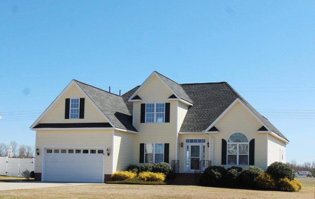 Property for sale at 667 Broadmoor Court, Grimesland,  NC 27837