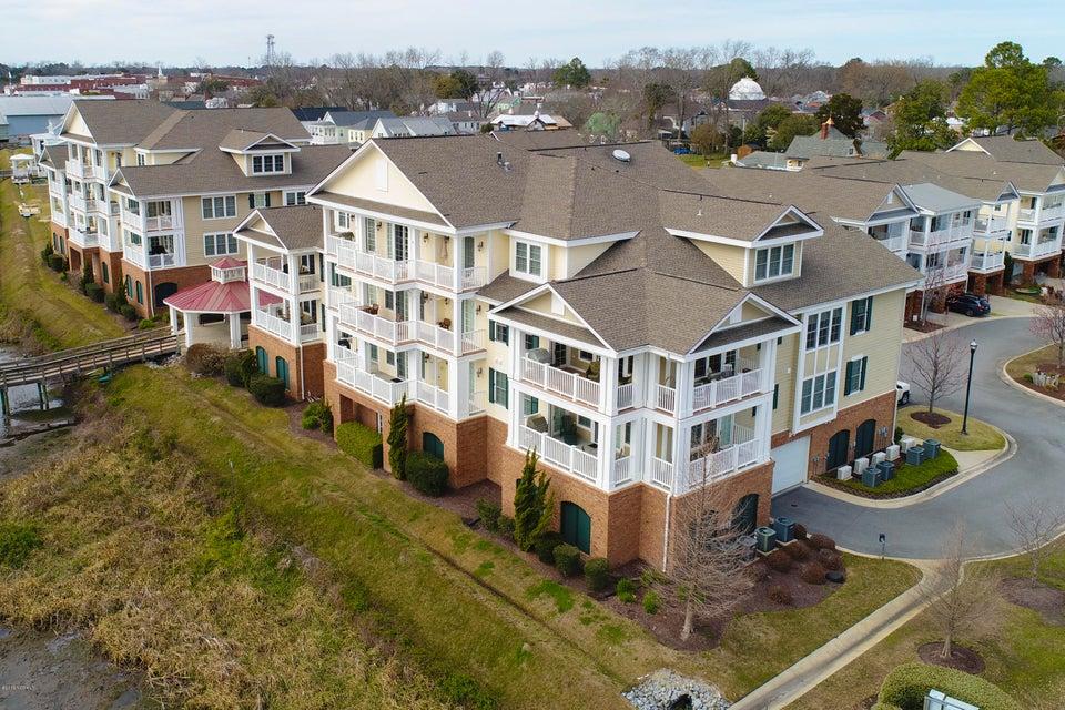 Property for sale at 401 Moss Landing Unit: 201, Washington,  NC 27889