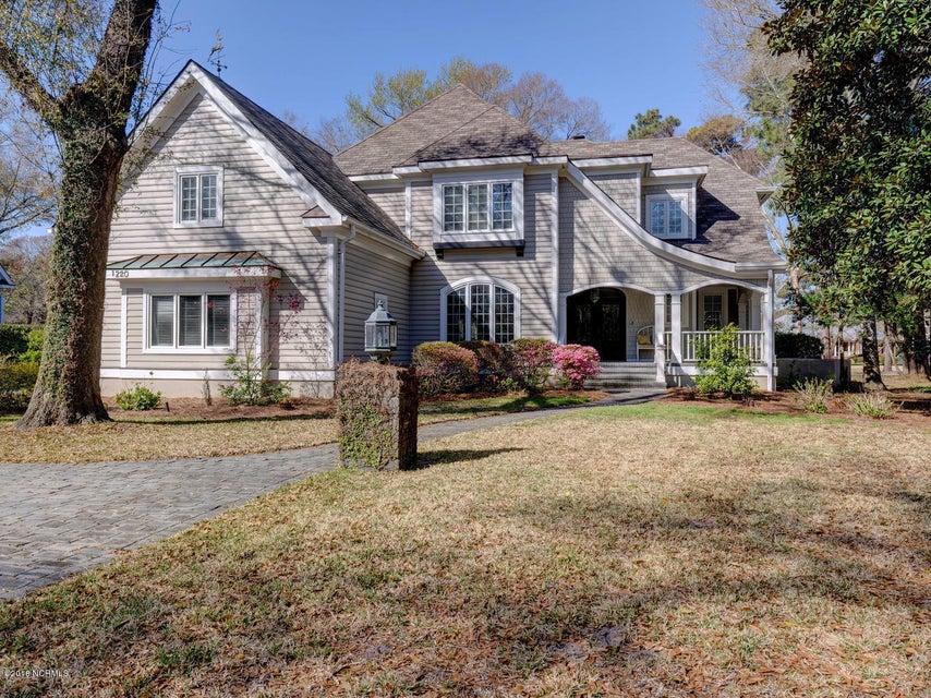 Carolina Plantations Real Estate - MLS Number: 100108020