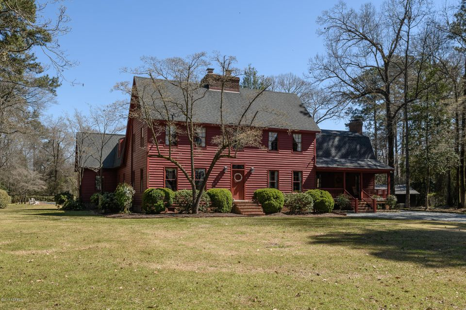 Property for sale at 2505 Red Forbes Road, Winterville,  NC 28590