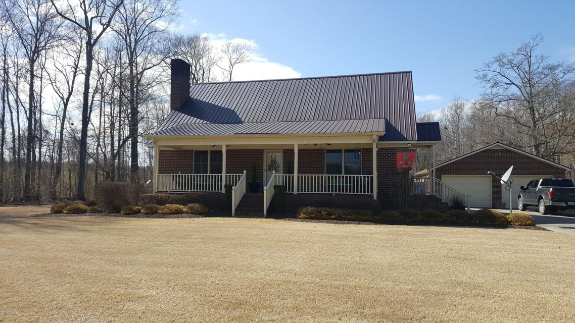 Property for sale at 1765 Fred Hardison Road, Williamston,  NC 27892