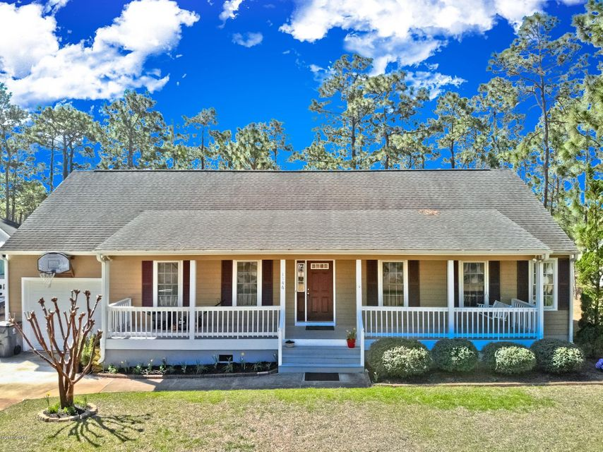 Carolina Plantations Real Estate - MLS Number: 100107216