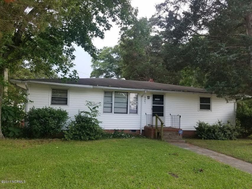 Property for sale at 4403 W Vines Street, Farmville,  NC 27828