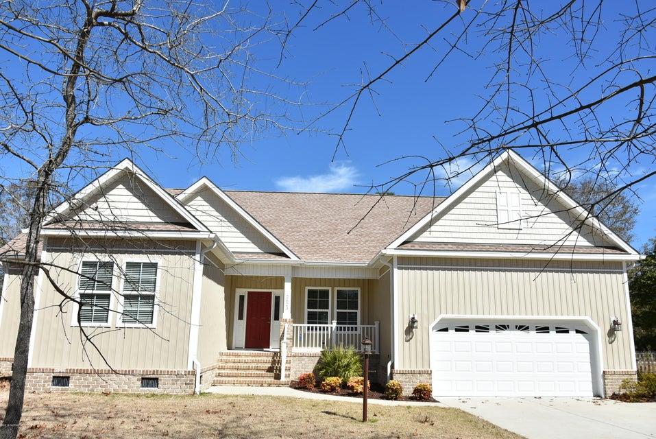 Carolina Plantations Real Estate - MLS Number: 100108497