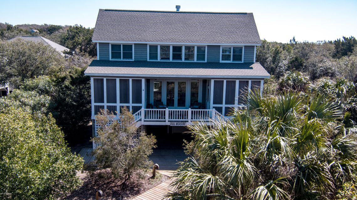 30  Cape Fear   Trail, Bald Head Island, North Carolina