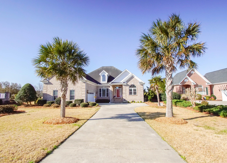 Carolina Plantations Real Estate - MLS Number: 100107752