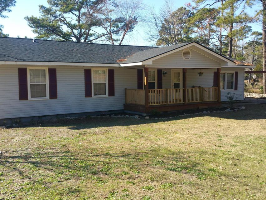 Carolina Plantations Real Estate - MLS Number: 100107797