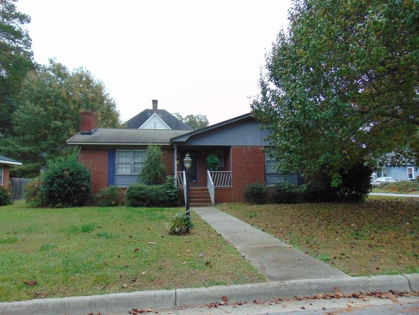 Property for sale at 3363 N Walnut Street, Farmville,  NC 27828