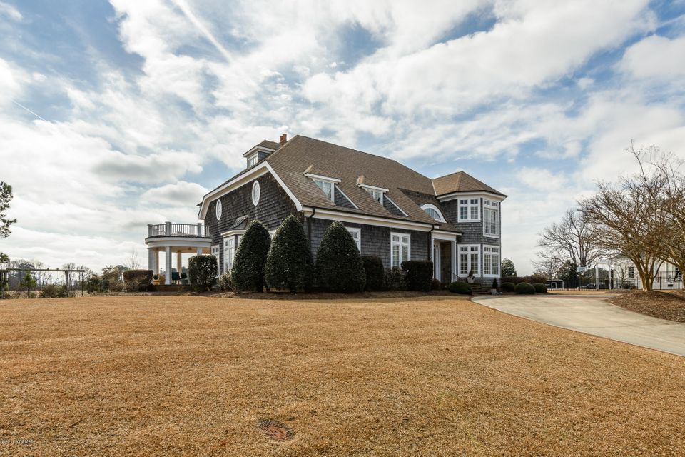 Property for sale at 3904 Cantata Drive, Greenville,  NC 27858