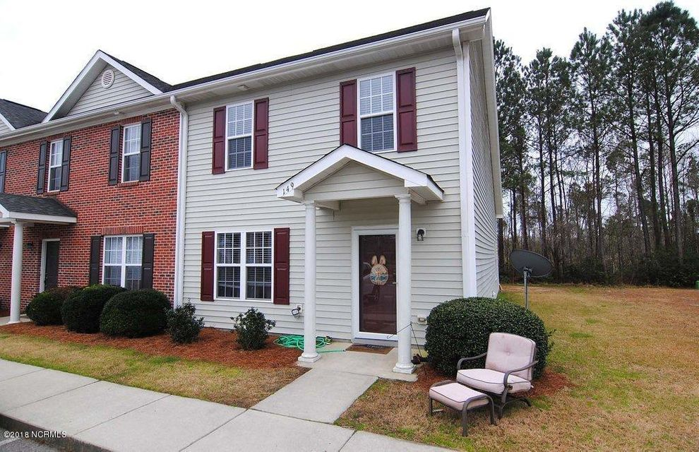 Carolina Plantations Real Estate - MLS Number: 100108761