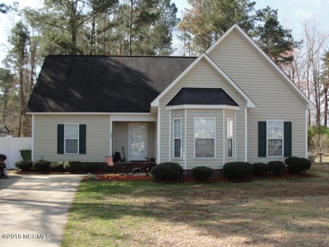 Property for sale at 548 Keagan Way, Grimesland,  NC 27837