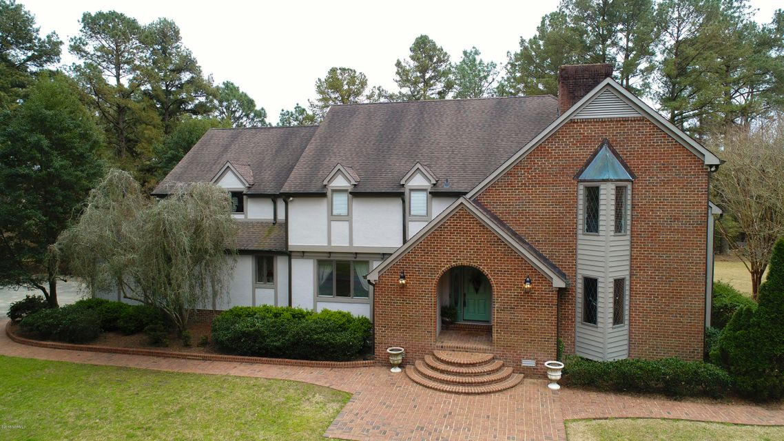 Property for sale at 104 Honey Pod Farm Road, Washington,  NC 27889