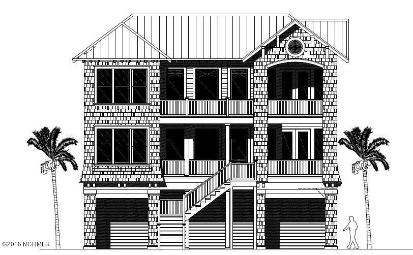 17 Oyster Catcher Road,Wilmington,North Carolina,5 Bedrooms Bedrooms,11 Rooms Rooms,5 BathroomsBathrooms,Single family residence,Oyster Catcher,100108350