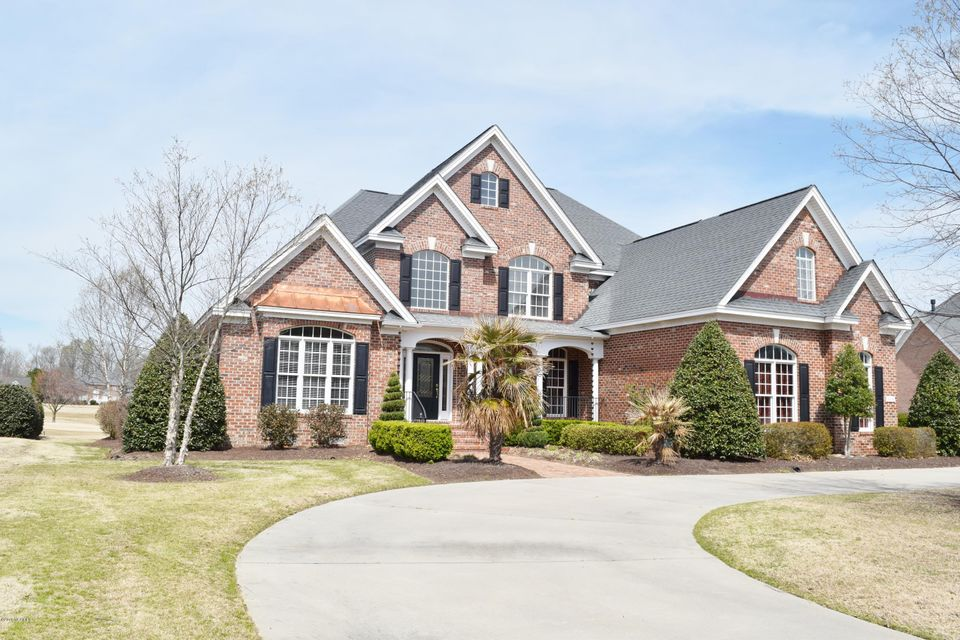 Property for sale at 604 Golf View Drive, Greenville,  NC 27834