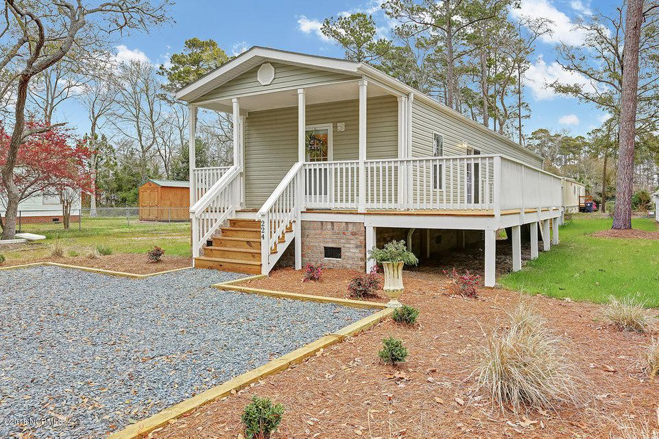 Carolina Plantations Real Estate - MLS Number: 100108184