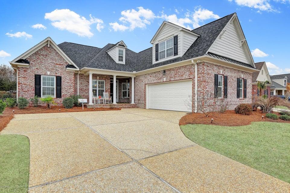 Carolina Plantations Real Estate - MLS Number: 100107550
