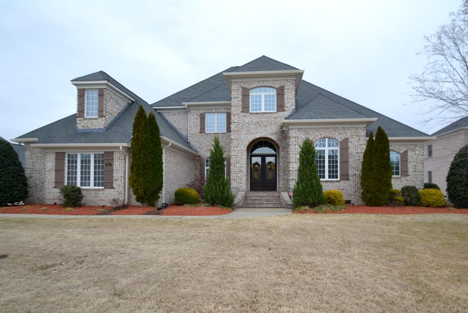 Property for sale at 612 Golf View Drive, Greenville,  NC 27834