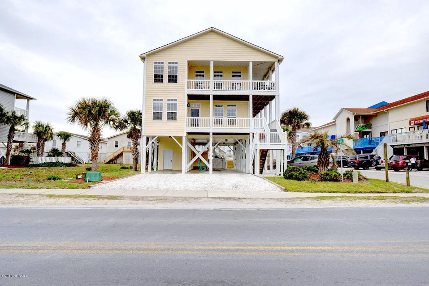 Carolina Plantations Real Estate - MLS Number: 100108632
