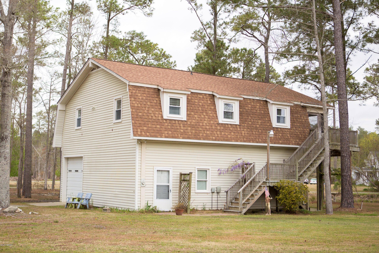 Property for sale at 35 Cabana Road, Belhaven,  NC 27810