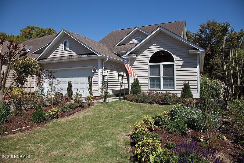 Carolina Plantations Real Estate - MLS Number: 100108802