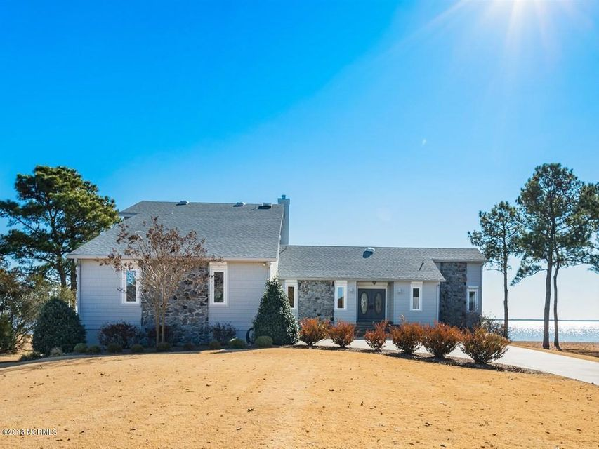 Property for sale at 6038 Dolphin Road, Oriental,  NC 28571