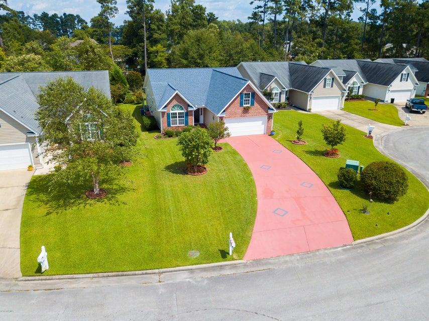 106 Bermuda View,New Bern,North Carolina,3 Bedrooms Bedrooms,9 Rooms Rooms,2 BathroomsBathrooms,Single family residence,Bermuda,100108957