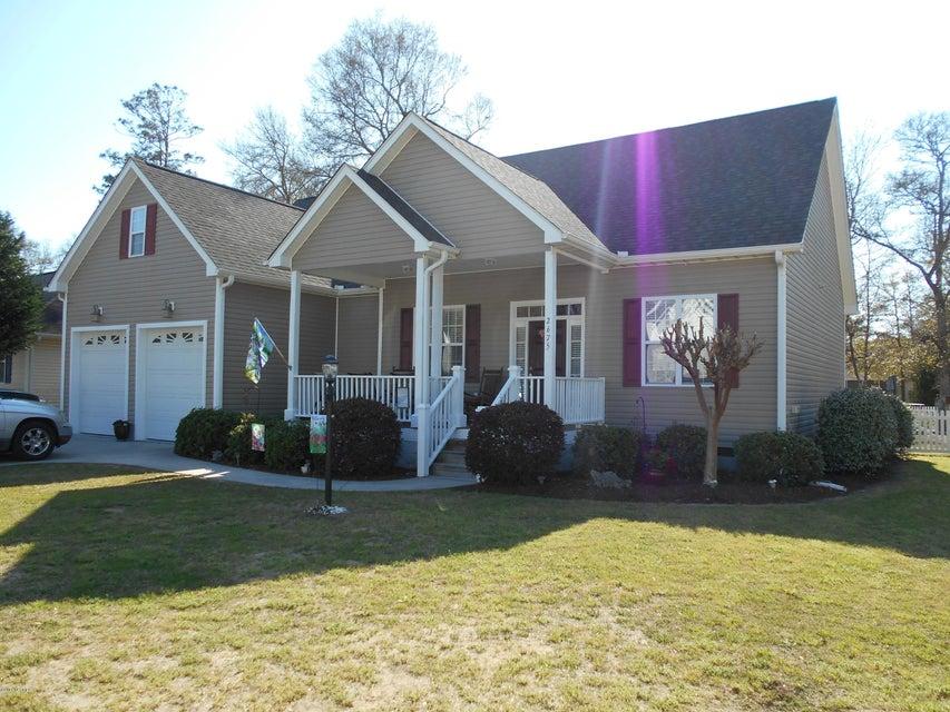 Carolina Plantations Real Estate - MLS Number: 100109021