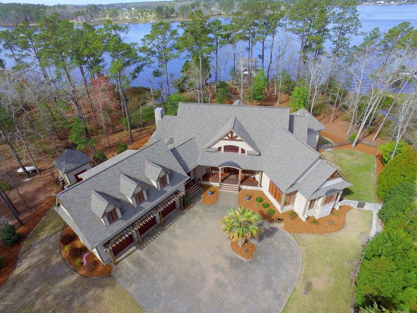 Property for sale at 161 Cape Hatteras Point, Oriental,  North Carolina 28571