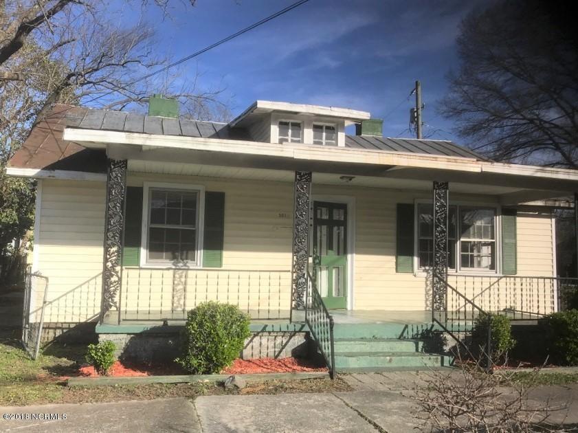 501 Park Avenue,Rocky Mount,North Carolina,3 Bedrooms Bedrooms,5 Rooms Rooms,1 BathroomBathrooms,Single family residence,Park,100109200