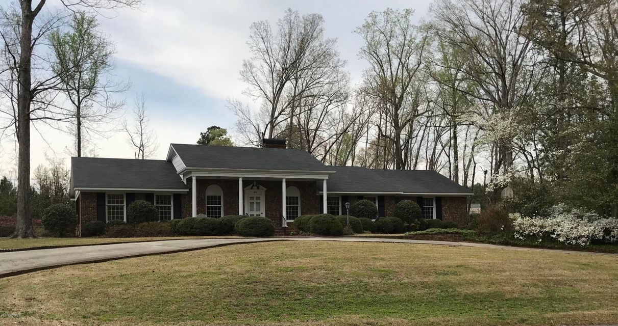 Property for sale at 343 Mccotter Drive, Grifton,  NC 28530