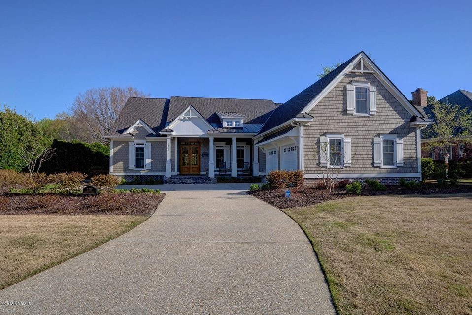 Carolina Plantations Real Estate - MLS Number: 100109422