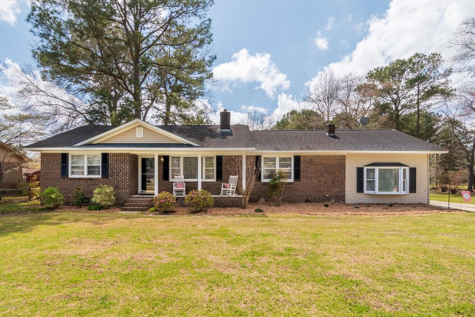 Property for sale at 101 Shore Drive, Bath,  NC 27808