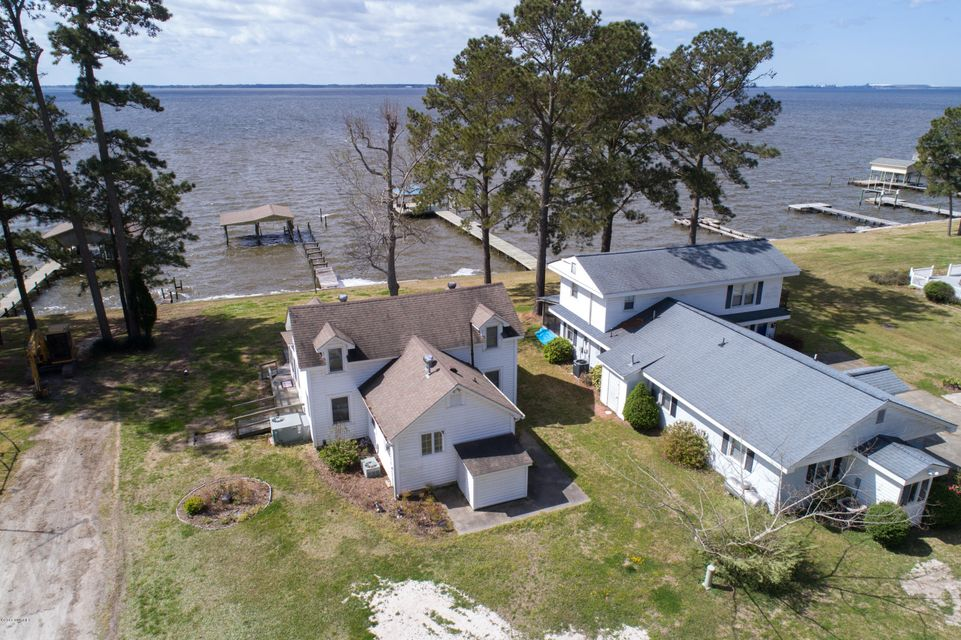 Property for sale at 545 Island View, Bath,  NC 27808
