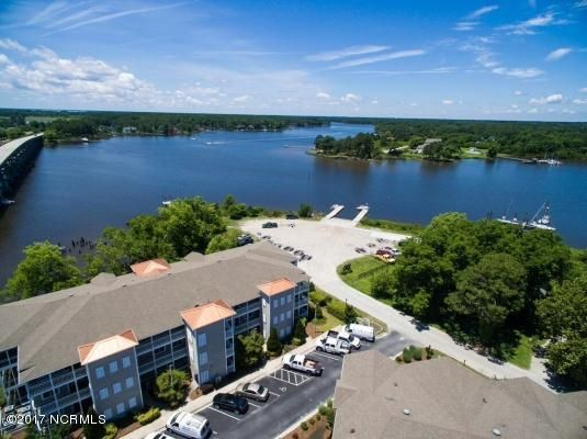 Property for sale at 300 Midyette Street Unit: A-7, Oriental,  NC 28571