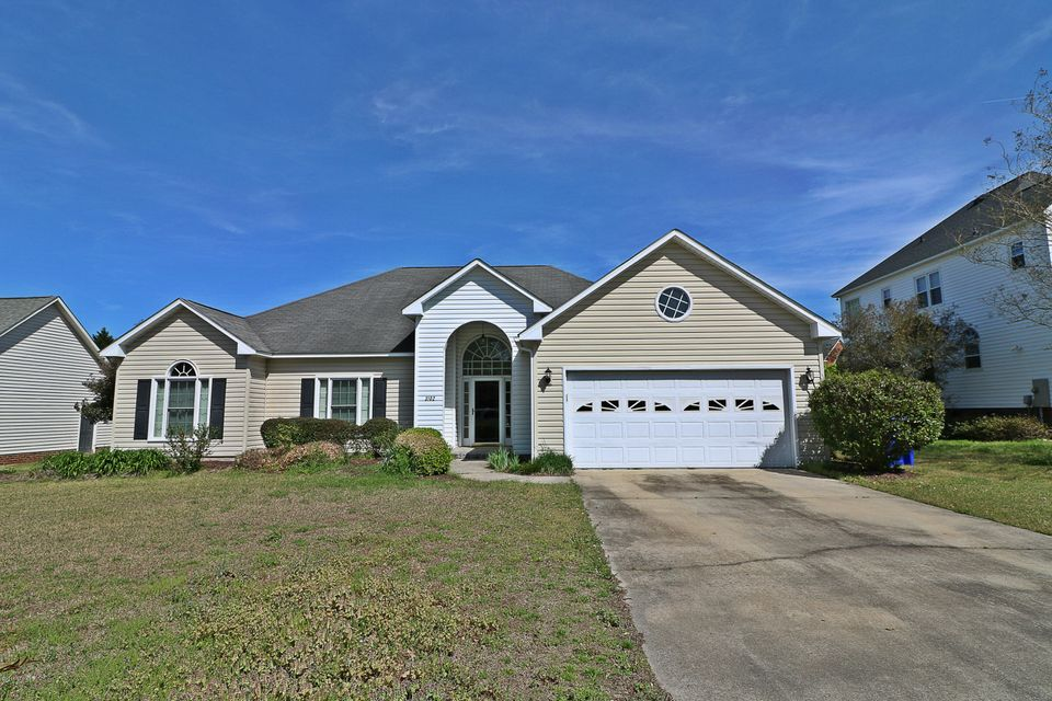 Property for sale at 3102 Cleere Court, Greenville,  NC 27858
