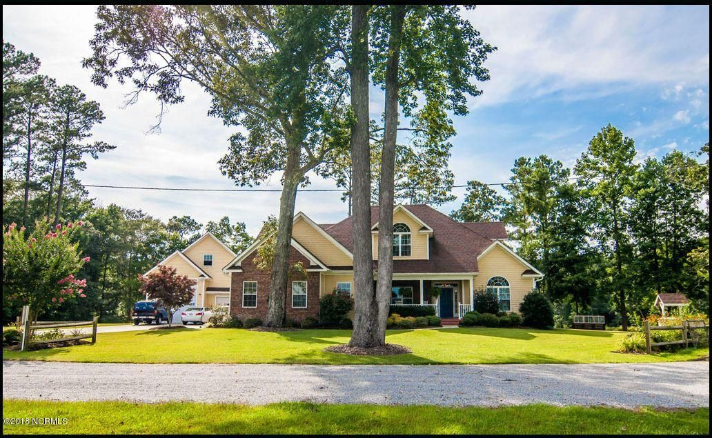 Property for sale at 117 Cool Point Road Ext, Bath,  NC 27808