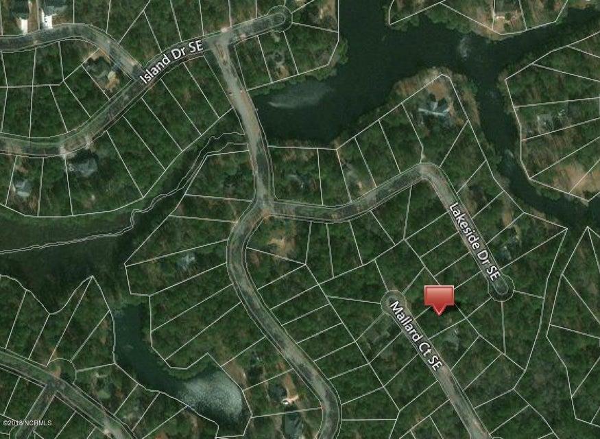 783 Mallard Court,Bolivia,North Carolina,Residential land,Mallard,100109969