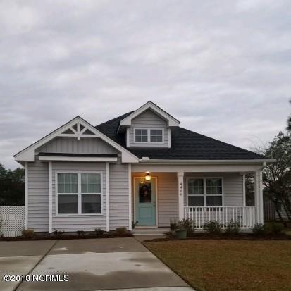 Carolina Plantations Real Estate - MLS Number: 100110511
