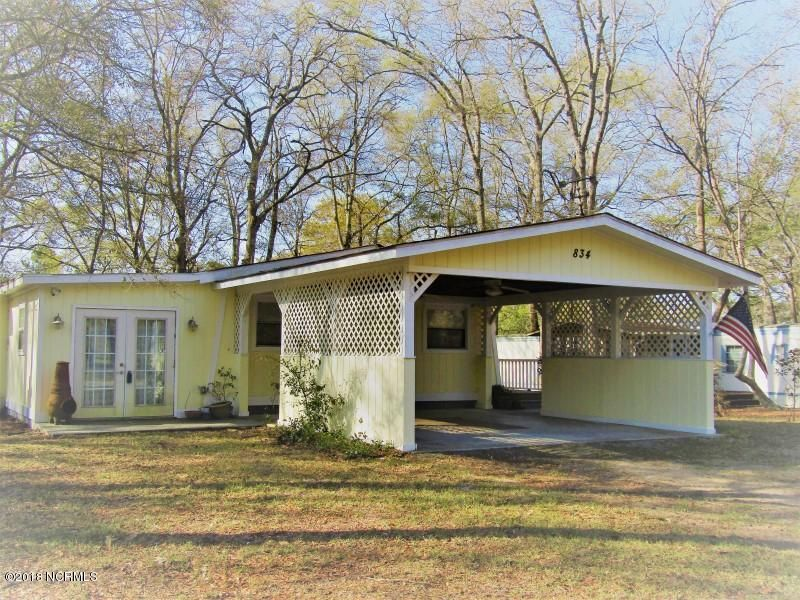 Carolina Plantations Real Estate - MLS Number: 100110125