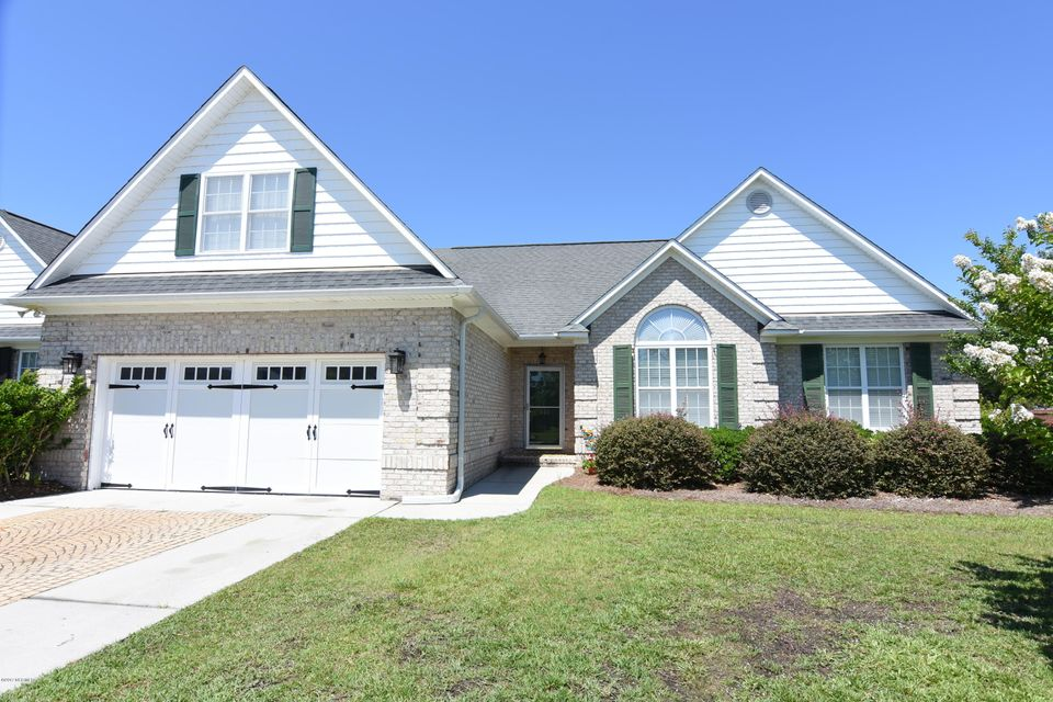Property for sale at 408 New Kent Drive, Wilmington,  NC 28405