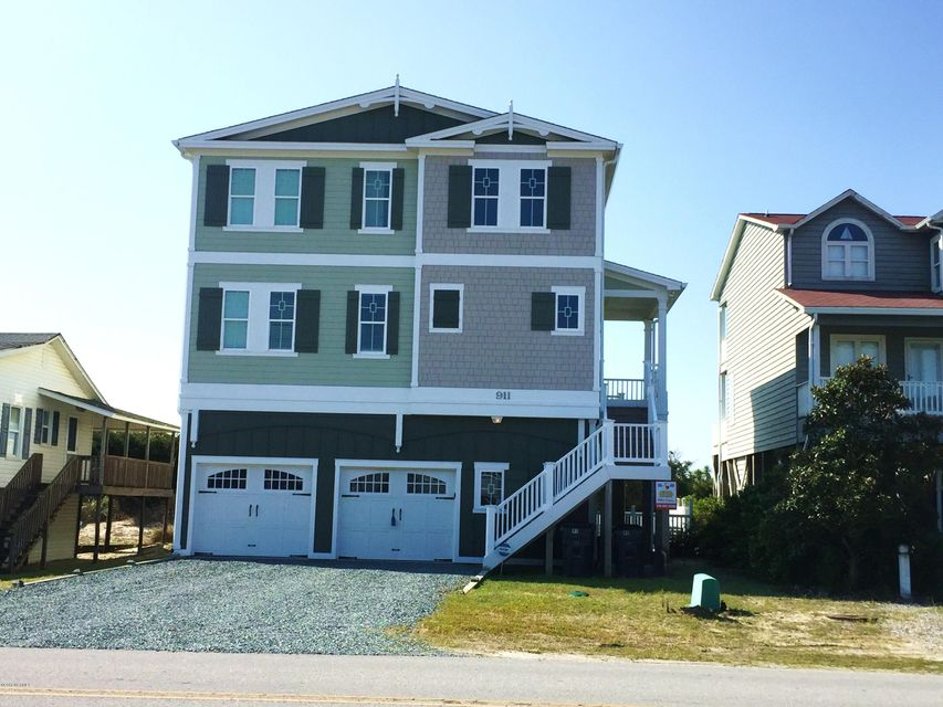 Sunset Properties - MLS Number: 100054430