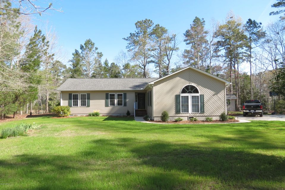 Property for sale at 239 Winding Creek Drive, Oriental,  NC 28571