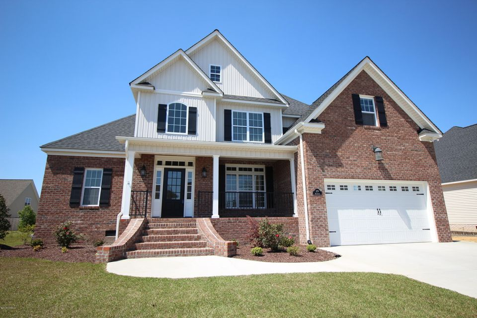 Property for sale at 129 Blackwater Drive, Winterville,  NC 28590