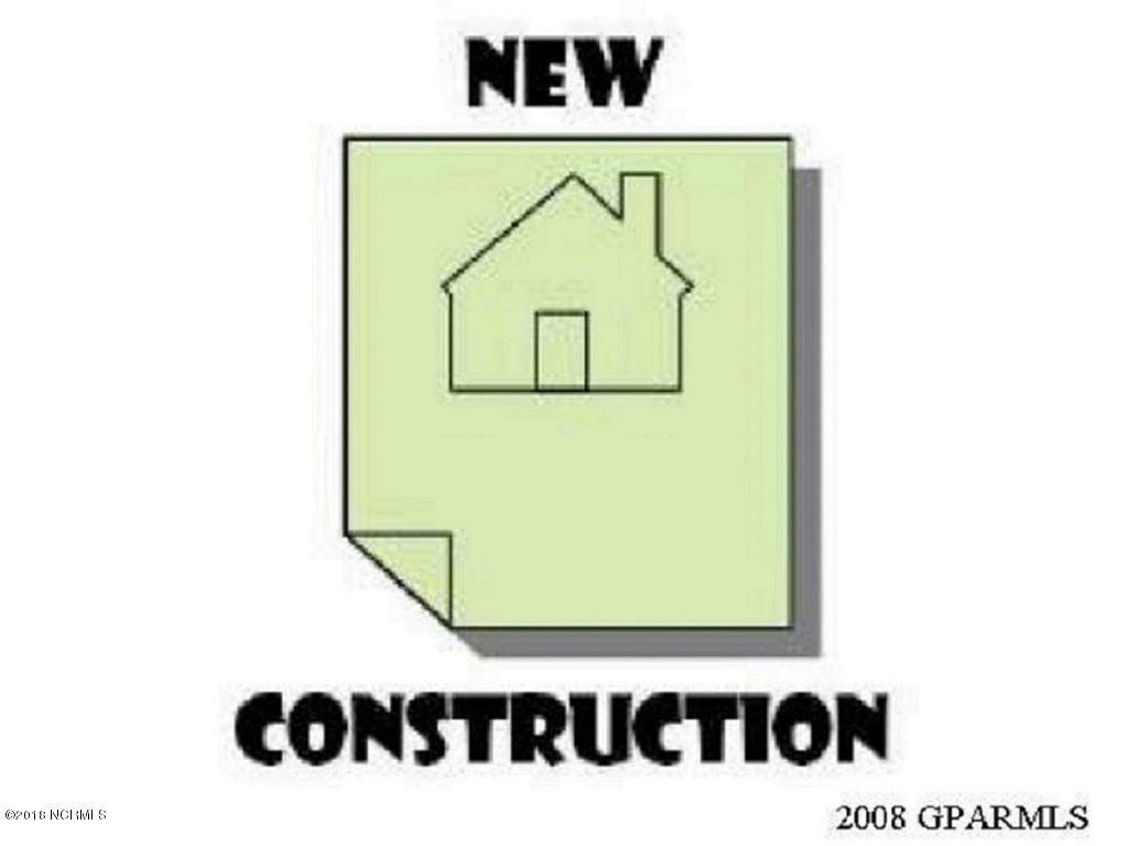 Property for sale at 2605 Whitaker Glen Drive, Farmville,  NC 27828